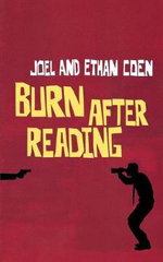 Burn After Reading - Joel Coen