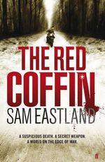 The Red Coffin : Inspector Pekkala - Sam Eastland