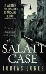 The Salati Case - Tobias Jones