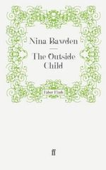The Outside Child - Nina Bawden
