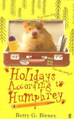 Holidays According to Humphrey - Betty Birney