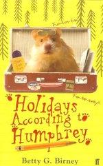 Holidays According to Humphrey - Betty Birney