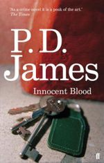 Innocent Blood - P. D. James