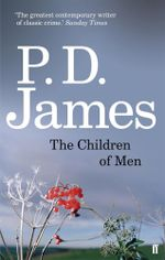 The Children of Men - P. D. James