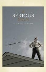 A Serious Man - Joel Coen