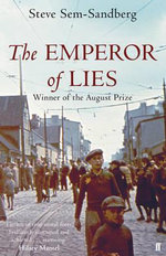 The Emperor of Lies - Steve Sem-Sandberg
