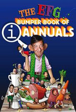 The EFG Bumper Book of QI Annuals - John Lloyd