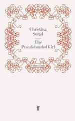 The Puzzleheaded Girl - Christina Stead