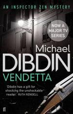 Vendetta : An Inspector Zen Mystery - Michael Dibdin