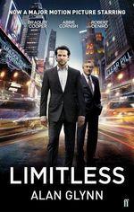 The Limitless - Alan Glynn