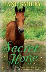 Secret Horse - Jane Smiley