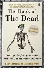 QI : The Book of the Dead - John Lloyd