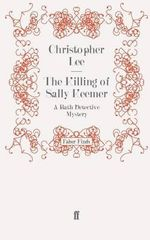 The Killing of Sally Keemer : A Bath Detective Mystery - Christopher Lee