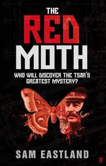 The Red Moth : Inspector Pekkala - Sam Eastland
