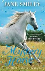 Mystery Horse - Jane Smiley