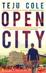 Open City - Teju Cole