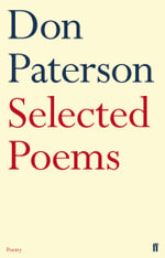 Selected Poems - Don Paterson