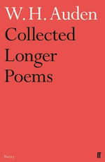 Collected Longer Poems - W. H. Auden