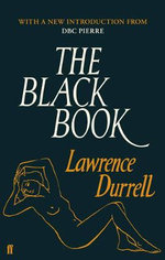 The Black Book - Lawrence Durrell