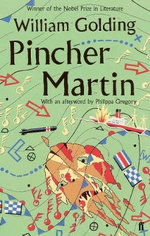 Pincher Martin - William Golding