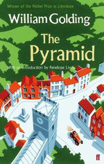 The Pyramid - William Golding