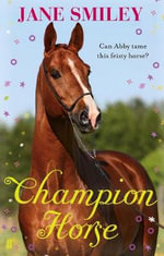 Champion Horse - Jane Smiley