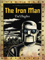 The Iron Man - Ted Hughes