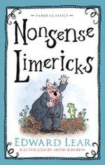 Nonsense Limericks - Edward Lear