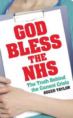 God Bless the NHS - Roger Taylor
