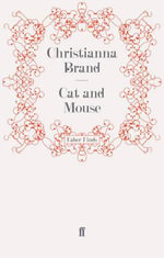 Cat and Mouse - Christianna Brand