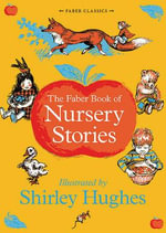 The Faber Book of Nursery Stories - Various