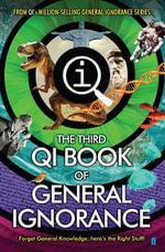 QI : the Third Book of General Ignorance - John Lloyd