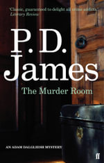 The Murder Room - P. D. James