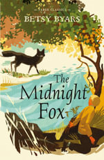 The Midnight Fox - Betsy Byars