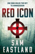 Red Icon : Inspector Pekkala - Sam Eastland