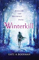 Winterkill - Kate A. Boorman
