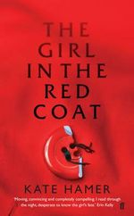 The Girl in the Red Coat - Kate Hamer