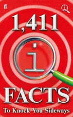 1,411 QI Facts to Knock You Sideways - John Lloyd