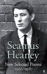 New and Selected Poems : 1966-1987 - Seamus Heaney