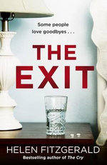 The Exit - Helen FitzGerald