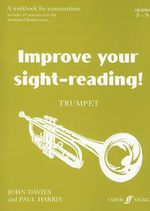 Trumpet : Grades 5-8 - John Davies
