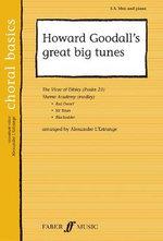 Howard Goodall's Great Big Tunes : SA/men - Alexander L'Estrange