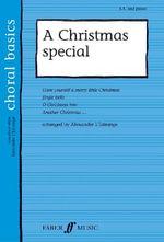 A Christmas Special : SA Accompanied - Alexander L'Estrange