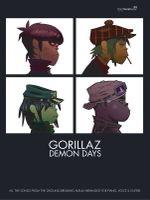 Demon Days : (Piano, Vocal, Guitar) -