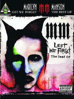 Lest We Forget : (Guitar Tab) - Marilyn Manson
