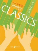 Piano Grades 2-3 :  Arrangements for Piano Solo