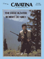 Cavatina (Deer Hunter) : (guitar Tab) - Stanley Myers