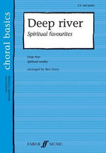 Deep River : SA Accompanied