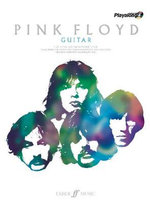 Pink Floyd : Guitar - Pink Floyd