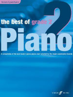 The Best of Grade 2 : (Piano)